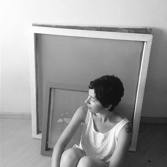 Retrato Surina Mariana